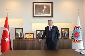 """TTSO Başkanı Cengiz Günay, """"Çanakkale Zaferi, Bağımsızlık İçin Canlarını Verenlerin İmzasıdır"""