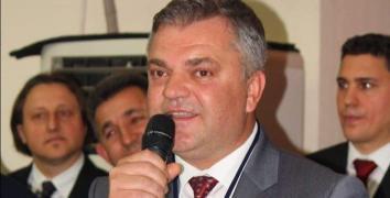 ALBAYRAK'A KIRKLARELİ'NDEN DANIŞMAN