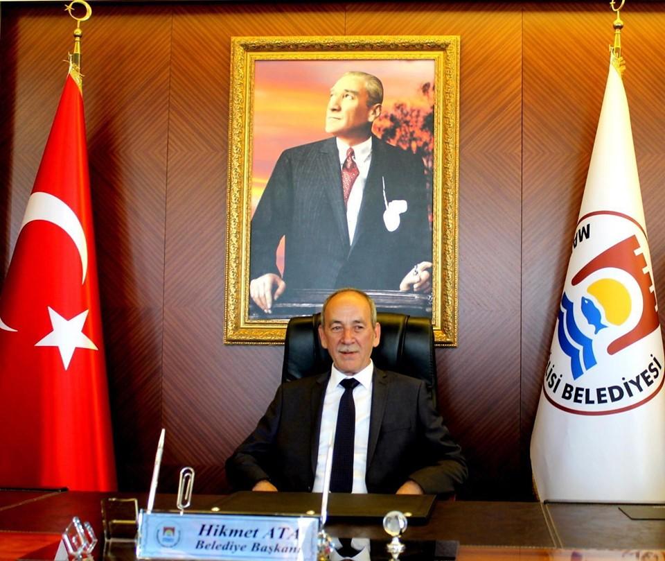 Başkan Ata'dan Kurban Bayramı Mesajı