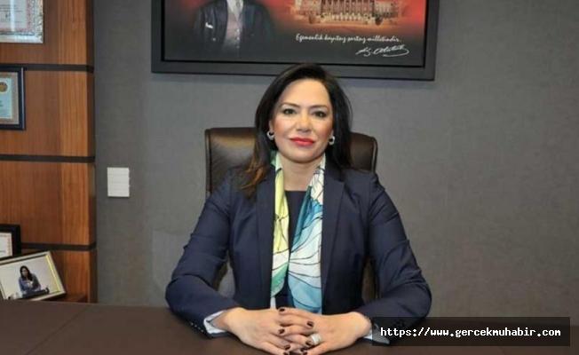 CHP Tekirdağ Milletvekili Candan Yüceer'den aşı karşıtlığı uyarısı