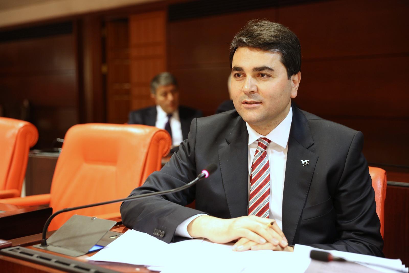 """AKP Hükümetine çağrımız: """"Engelleme! İşbirliği yap!"""""""