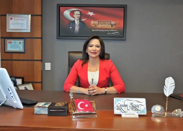 CHP Tekirdağ Milletvekili Candan Yüceer'den Sağlık Bakanlığı'na çağrı